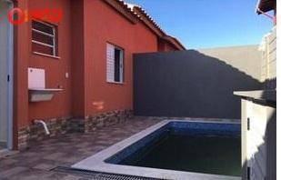 Casa Com 2 Dormitórios À Venda, 60 M² Por R$ 189.000,00 - Cibratel Ii - Itanhaém/sp - Ca0768