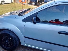 Ford Fiesta Ambiente Plus Gnc Nuevo