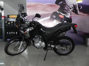 Yamaha Ténéré 250 2014 Ponto Da Moto