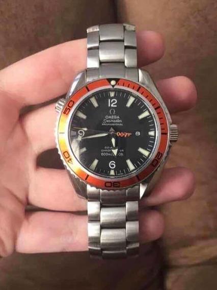 Relógio Omega Seamaster 007
