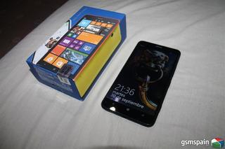Nokia Lumia 1320 4glt 1gb Ram 8gb 6