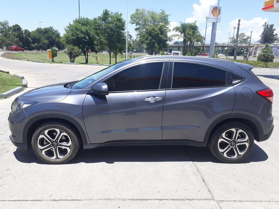 Honda Hr-v 1,8l. Nafta Exl Cvt