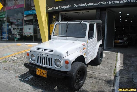 Suzuki Lj Lj-80