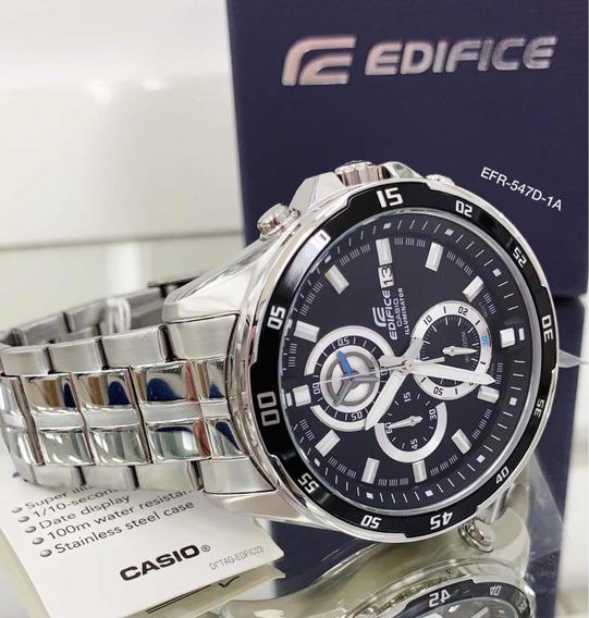 Relógio Casio Edifice Efr-547d-1a