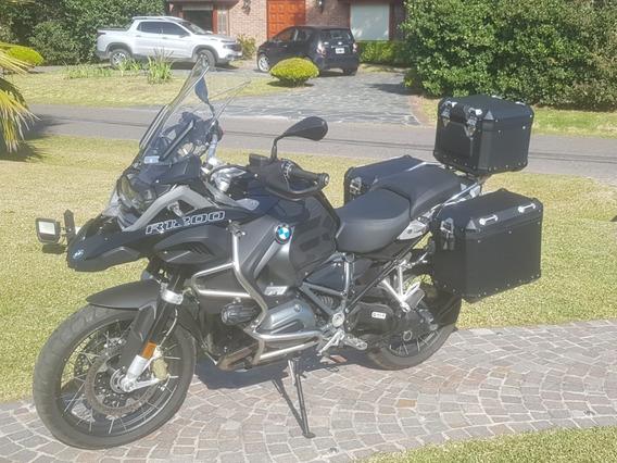 Bmw Gs 1200 Adventure Tr