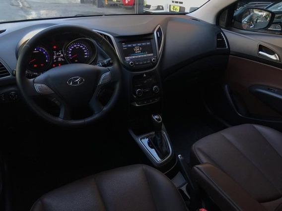 Hyundai Hb20 Premium 1.6 Flex 16v, Fhb2029