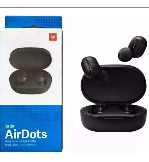Fone Bluetooth Air Dots Xiaomi