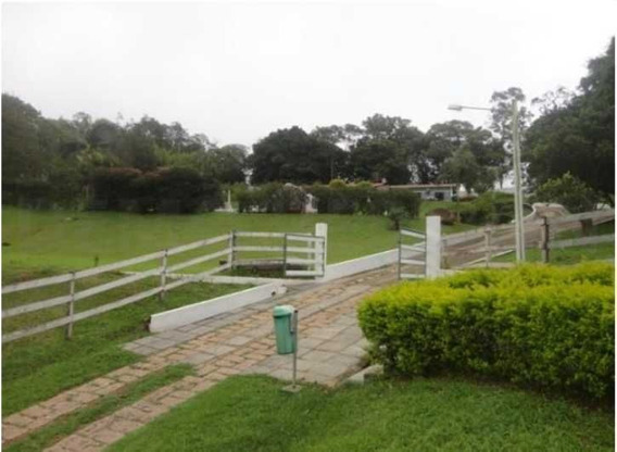 Sítio Com 21000m² Em São Roque/sp - 7656
