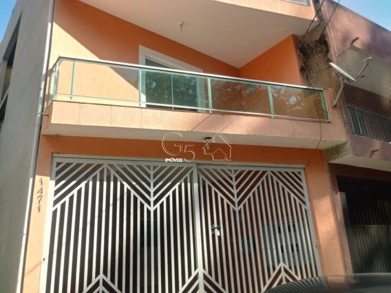 Casa Jardim Marcelino Caieiras - Ca00177 - 33258153