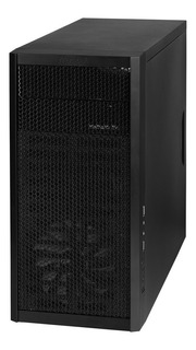 Gabinete Fractal Design Core 1000 Negro