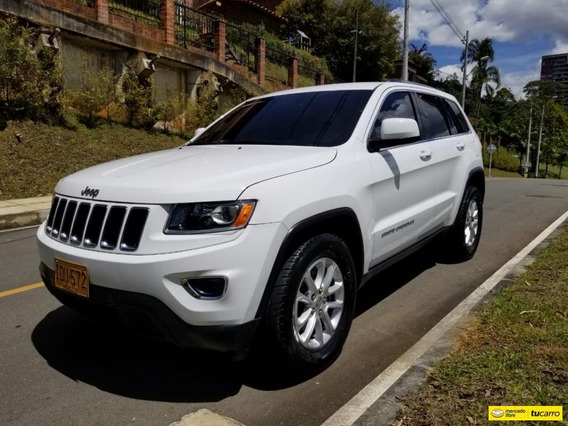 Jeep Grand Cherokee Laredo 3600 Cc At 4x4