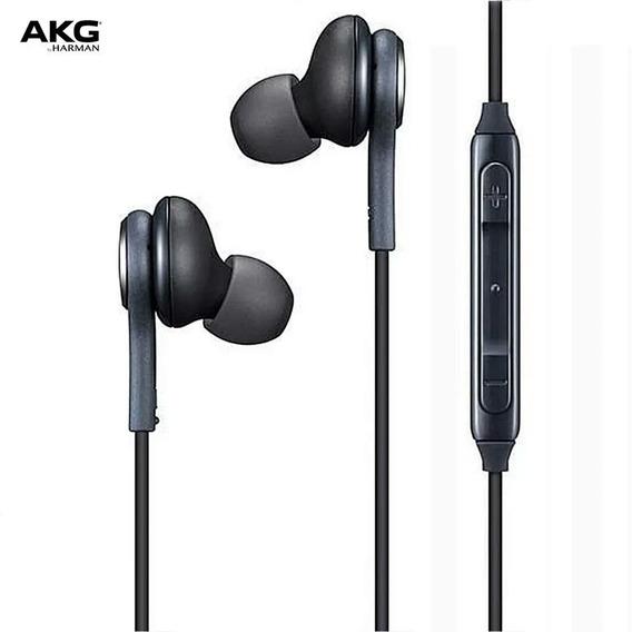 Fone Akg (s8) Eo-ig955 Lote 15 Pcs (som Estéreo)