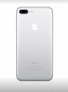iPhone 7 Plus 32gb Estado De Novo. Vitrine Sem Avarias