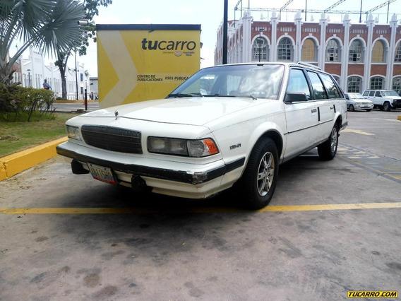 Chevrolet Century Ranchera