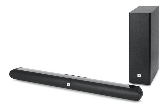 Home Theater Jbl Soundbar Sb150 Bluetooth Wireless 150w