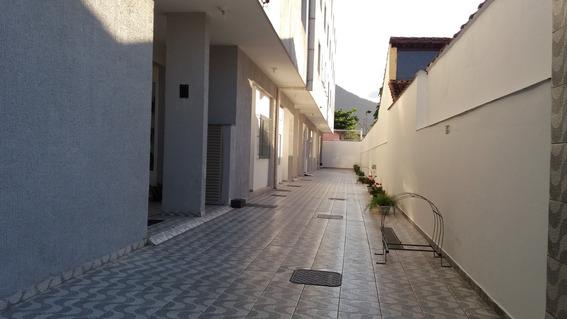 Apartamento Centro De Peruíbe