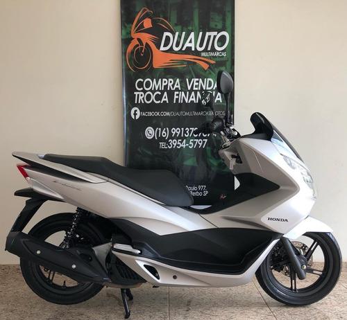 Honda Pcx 150 Dlx 2018 Apenas 5.000km Originais