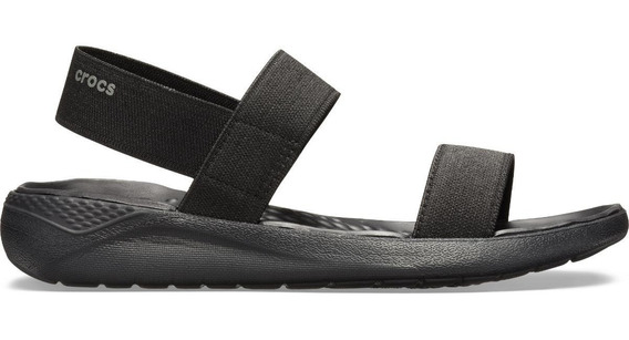 Crocs - Literide Sandal - 205106-066