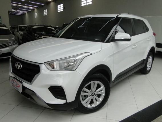 Hyundai Creta Attitude 1.6 16v, Drp8887