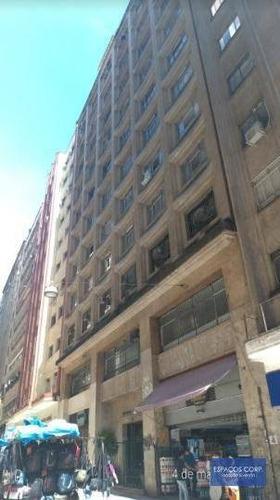 Imagem 1 de 1 de Prédio Comercial À Venda, 3.573m² - República - São Paulo/sp - Pr0168