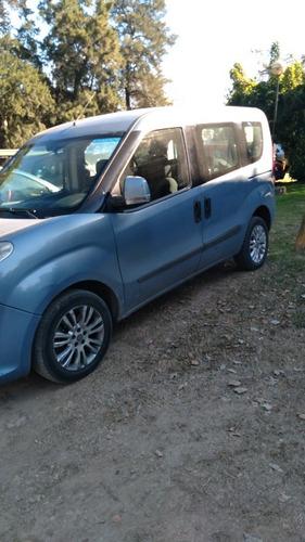 Fiat Doblo 1.4 Active Family 2015