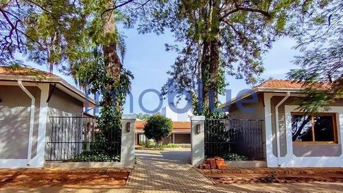 Lote 1200m² Em Condomínio Fechado De Itatiba, E... - 1208