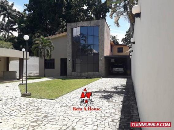 Casas En Venta El Limon Maracay Rah # 19-17336 Pm