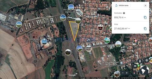 Área À Venda Em Vila Guilhermina - Ar267459