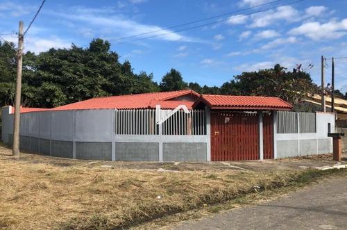 Imagem 1 de 12 de Casa A Apenas 670 Metros Do Mar Em Itanhaém - Ca515