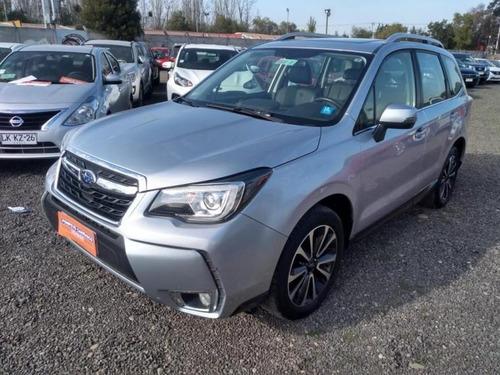 Subaru Forester  2.0i Awd Cvt Limited 2017