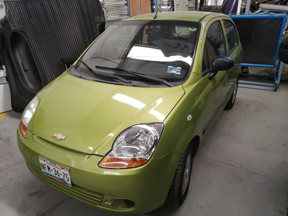 Chevrolet Matiz 2013