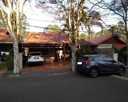 Morumbi-sul Casa Térrea Isolada Em Condomínio - 1406-cadg - 67749754