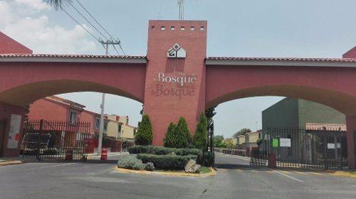 Casa Venta, Col Hacienda Del Bosque, Tecamac. Estrenala, Nunca Ha Sido Habitada