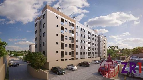 Imagem 1 de 8 de Apartamento - Ref: Ap481