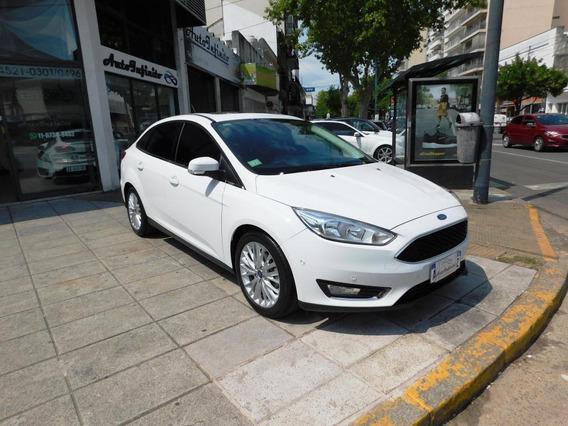 Ford Focus 2.0 N Se Plus Cuero Y Techo