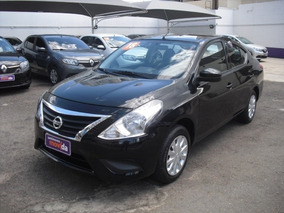 Versa 1.0 12v Flex S 4p Manual 39847km