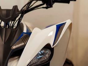 Motomel Mx 250 Cuatriciclo Tipo Raptor Megamoto