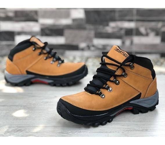 Zapatos Hombre - Botas Hombre, Calzado Caballero, Botines