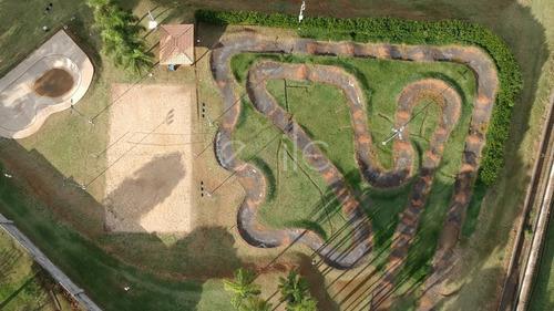 Lote À Venda Em Jardim Reserva Bom Viver De Indaiatuba - Lo007622