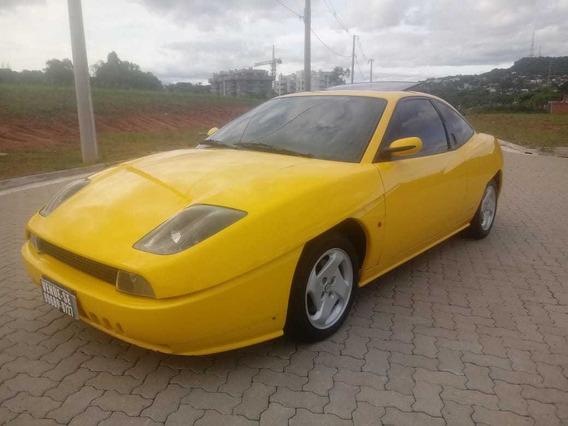 Fiat Coupê Pininfarina Impecável