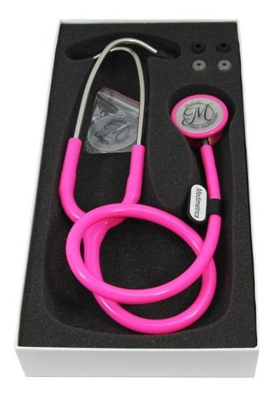 Estetoscopio Medimetrics Classic Il Rosa