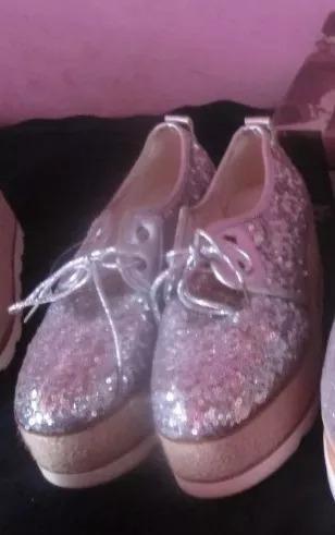 Zapatos Casuales Y Oxford Etc De Dama. Tallas 37 Al 43