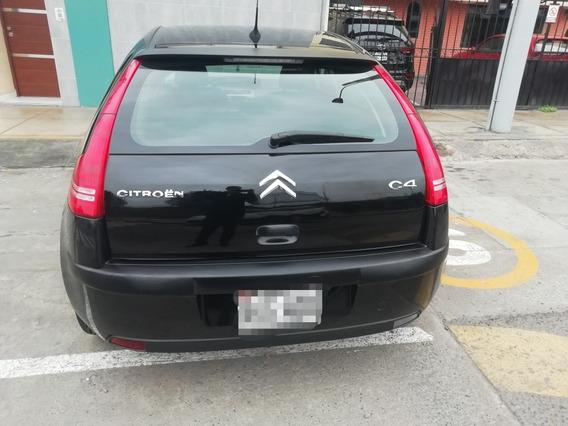 Citroën C4 Automático (uso Personal)