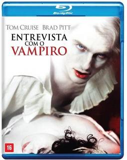Blu Ray Entrevista Com O Vampiro Original