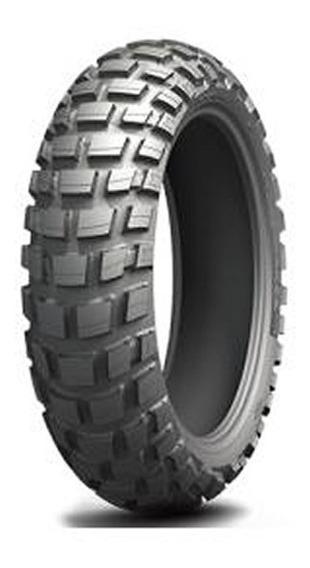 Pneu Anakee Michelin 150/70-17 Anakee Wild Viagem Atacama Melhor Da Categoria F800 Tiger 800 Gs1150 1200
