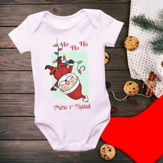 Body Meu Primeiro Natal 02