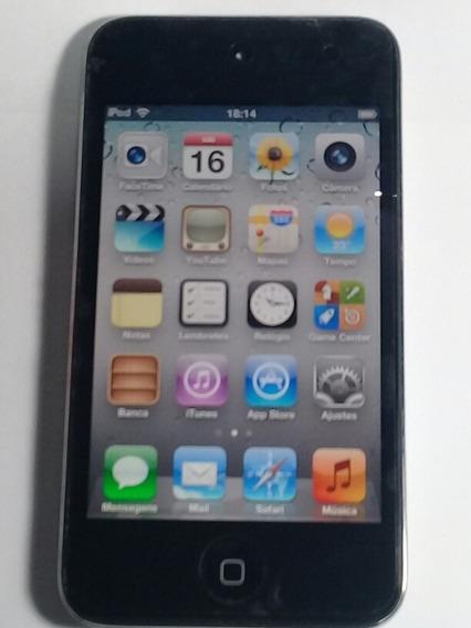 iPod Da Apple Original 32 Gb Em Ótimo Estado De Uso
