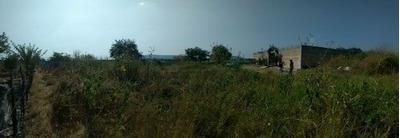Terreno En Venta Tlaquiltenango Morelos