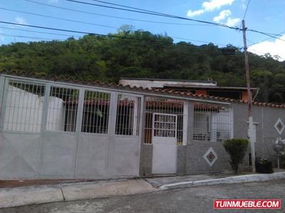 Gtjm 17-8909 Casas En Venta En Valle Arriba, Guatire