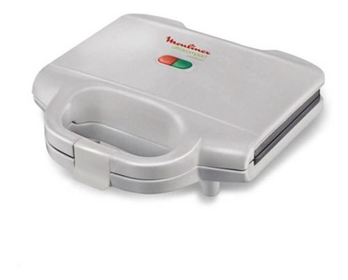 Sandwichera Moulinex Ultracompact 700w Tostados